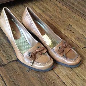 Enzo Angiollini heels